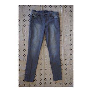 Anthropologie Level 99 Liza Jeans